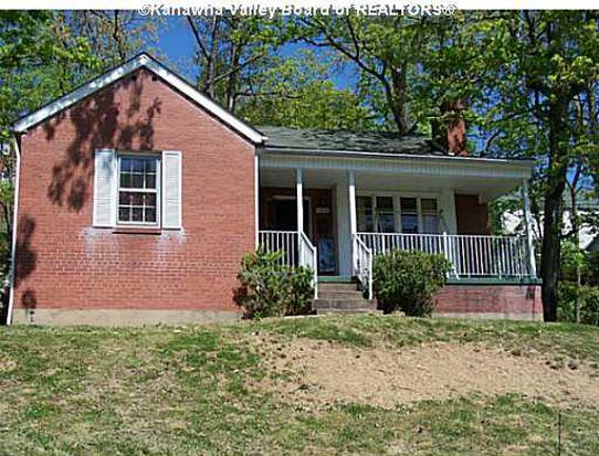 1515 Claire St, Charleston, WV 25302