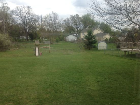 30742 Springfield Ct, Granger, IN 46530