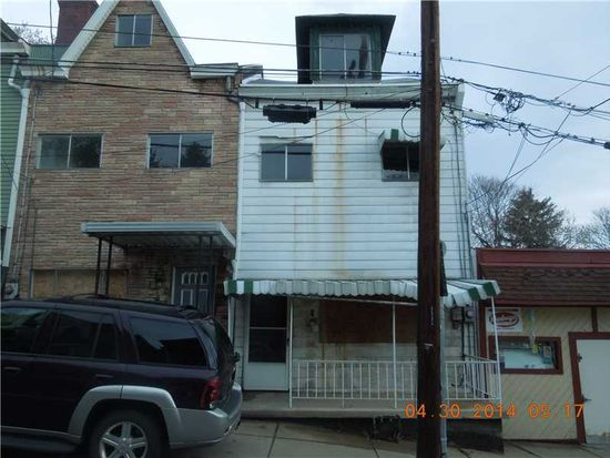 9 Carrie St, Pittsburgh, PA 15212