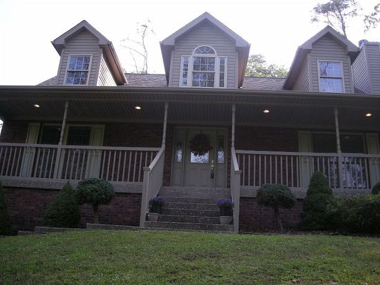 412 Southern Hills Dr, Borden, IN 47106