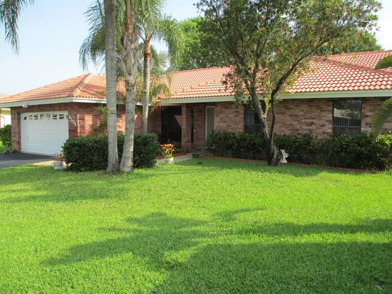 8133 NW 6th St, Coral Springs, FL 33071