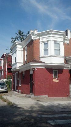 5633 Elliott St, Philadelphia, PA 19143