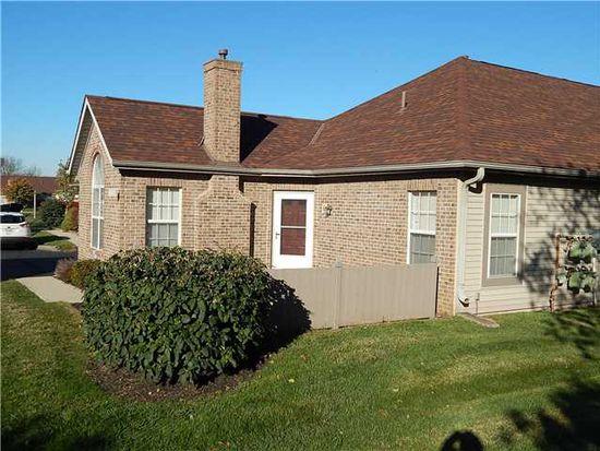 82 Villa Pointe Dr, Columbus, OH 43213