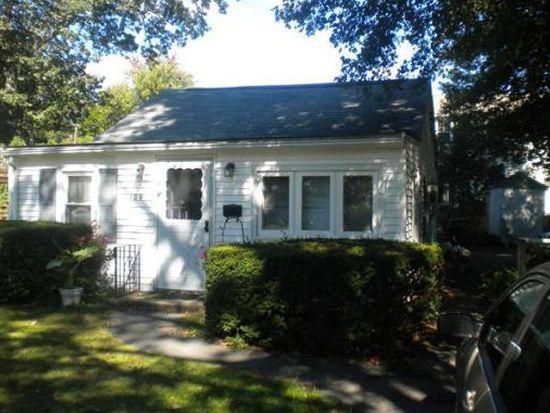 109 Devonshire Rd, Attleboro, MA 02703