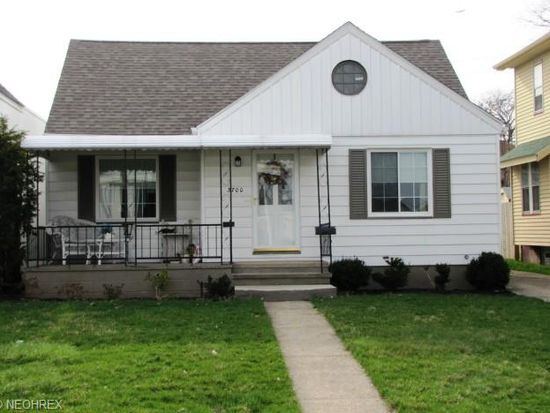 3700 W 148th St, Cleveland, OH 44111