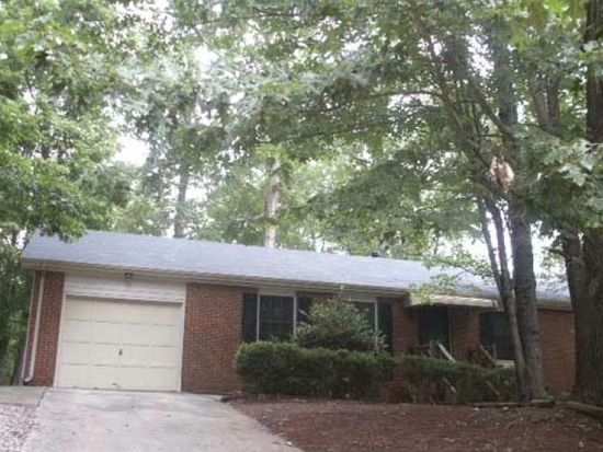 1714 Seabrook Ave, Cary, NC 27511