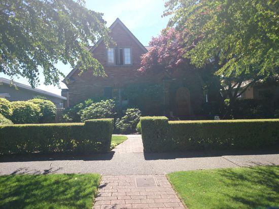 2341 Rosemont Pl W, Seattle, WA 98199