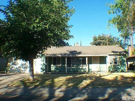6111 Mitchler Ave, Stockton, CA 95207