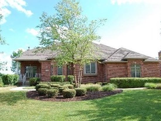 44 Long Cove Dr, Lemont, IL 60439