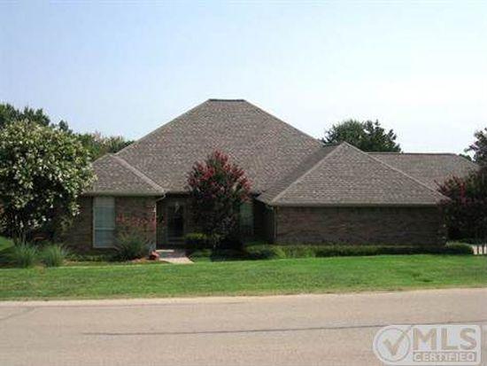 1913 Woodland Hills Ln, Weatherford, TX 76087
