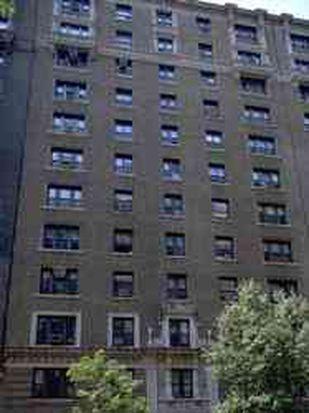 310 W 86th St APT 10A, New York, NY 10024