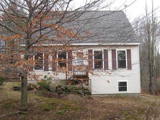 200 Nh Route 25, Meredith, NH 03253