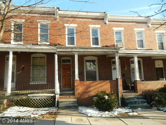 2811 Kirk Ave, Baltimore, MD 21218