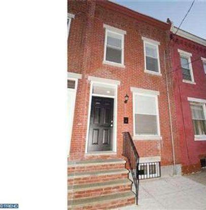 2616 Manton St, Philadelphia, PA 19146