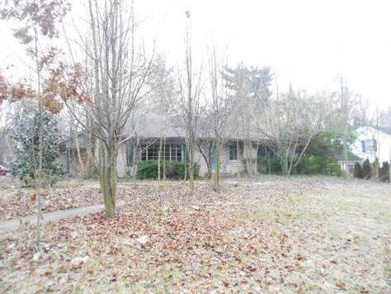 1396 Lakewood Dr, Lexington, KY 40502