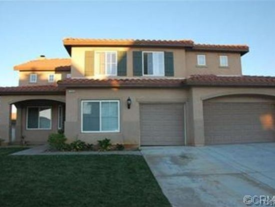 1090 N Shooting Star Dr, Beaumont, CA 92223