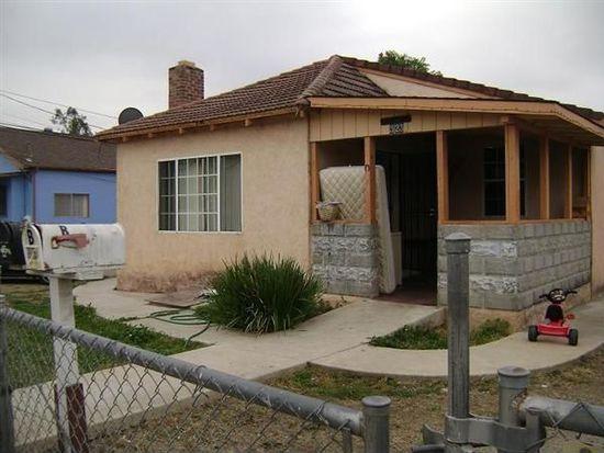 323 Gloria Ave, San Jose, CA 95127