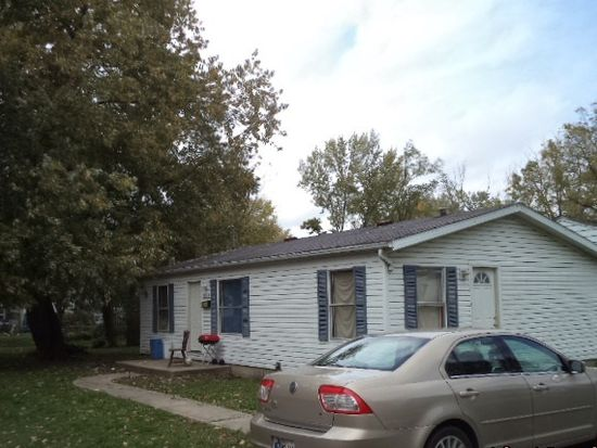 2104 W 19th St, Anderson, IN 46016