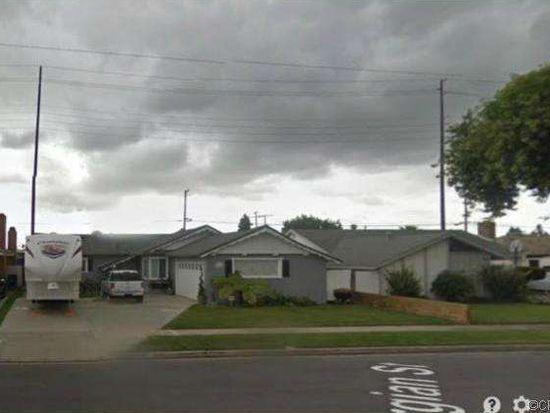12142 Fieldgate St, Garden Grove, CA 92841