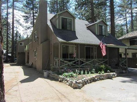 804 Clement St, South Lake Tahoe, CA 96150