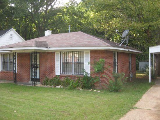 1693 Mary Dr, Memphis, TN 38111