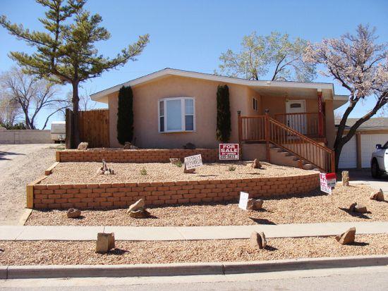 10208 Camino Canada NW, Albuquerque, NM 87114