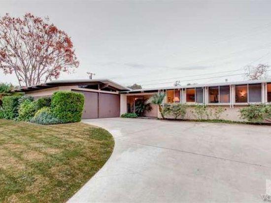 509 Pleasant Ave, Ojai, CA 93023