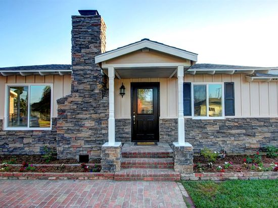1818 W Leewood St, West Covina, CA 91790