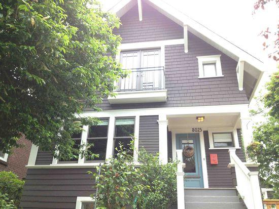 8023 17th Ave NE, Seattle, WA 98115