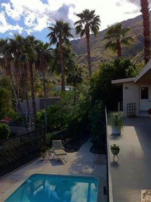 345 Ridge Rd, Palm Springs, CA 92264