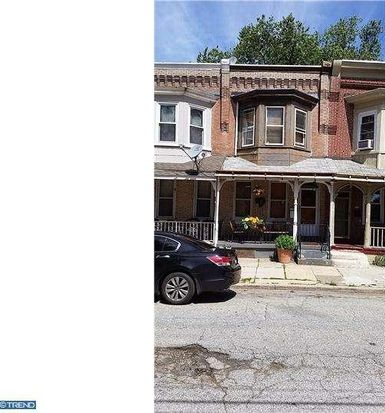 1423 Willow St, Norristown, PA 19401