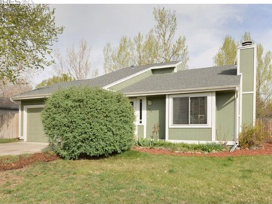 936 Wakerobin Ln, Fort Collins, CO 80526