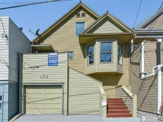 178 Holladay Ave, San Francisco, CA 94110