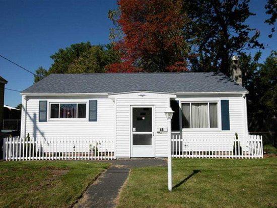 48 Rooney Ave, Colonie, NY 12205