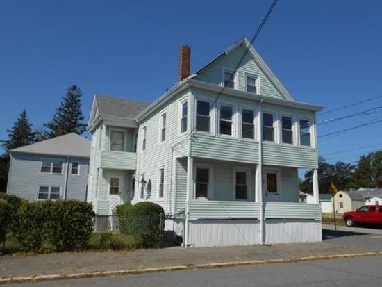 99 Field St, New Bedford, MA 02740