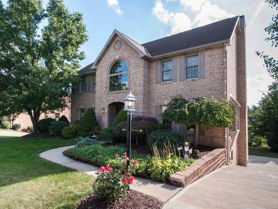 109 Stevens Ridge Dr, Clairton, PA 15025