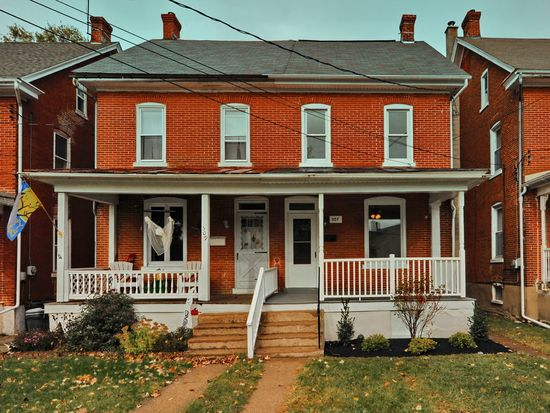 507 W 5th St, Pennsburg, PA 18073