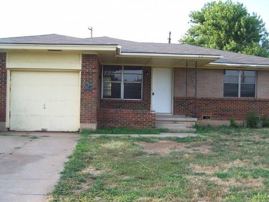 3337 SW 46th St, Oklahoma City, OK 73119