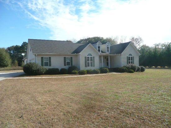 298 Arnoldsville Rd, Arnoldsville, GA 30619