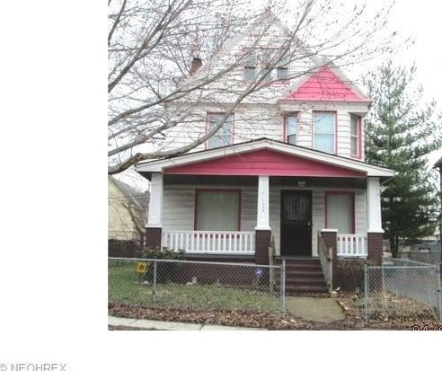 1404 E 85th St, Cleveland, OH 44106