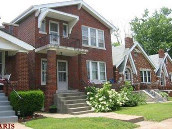 5452 Murdoch Ave, Saint Louis, MO 63109