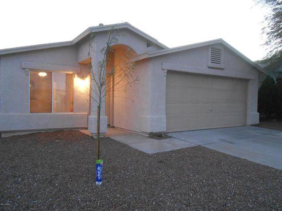 1871 W Calle Guadalajara, Tucson, AZ 85713