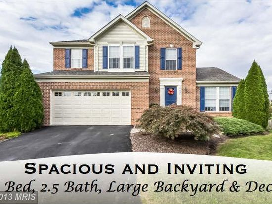 404 Sugarberry Ct, Edgewood, MD 21040