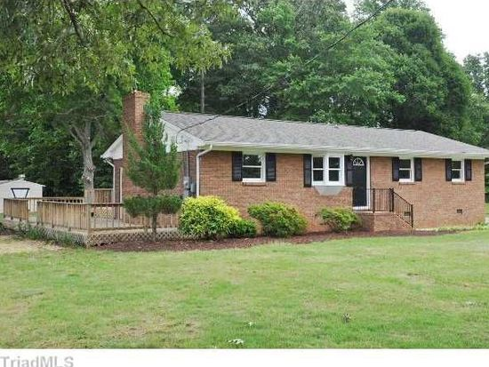 8322 Southard Rd, Stokesdale, NC 27357