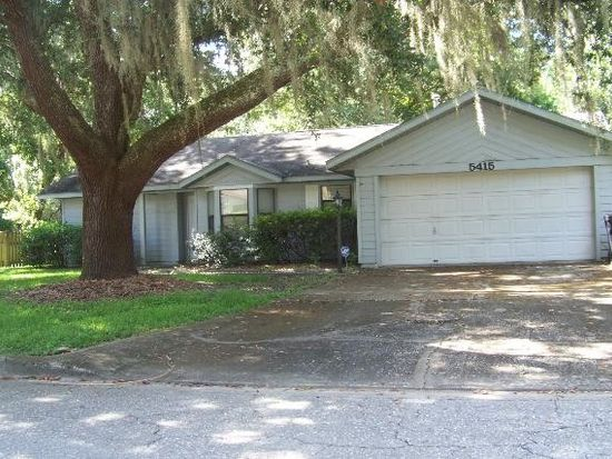 5415 NW 38th Pl, Gainesville, FL 32606