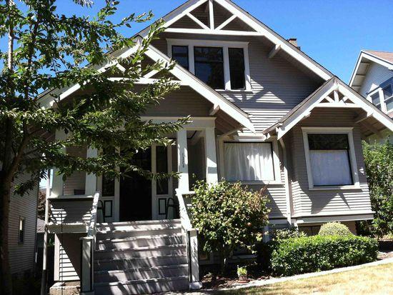 1320 NE 62nd St, Seattle, WA 98115