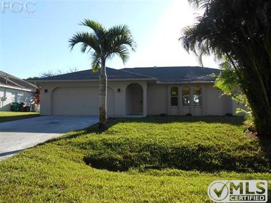 3731 SE 2nd Pl, Cape Coral, FL 33904