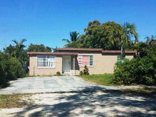 155 NW 124th St, North Miami, FL 33168