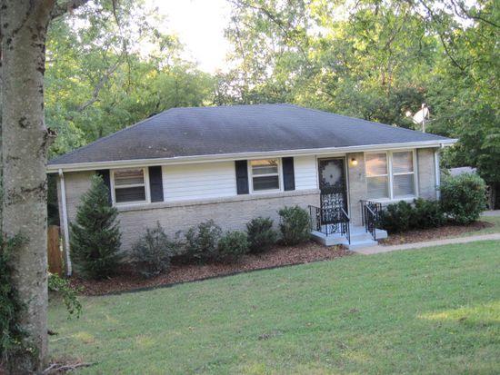 3931 Creekside Dr, Nashville, TN 37211