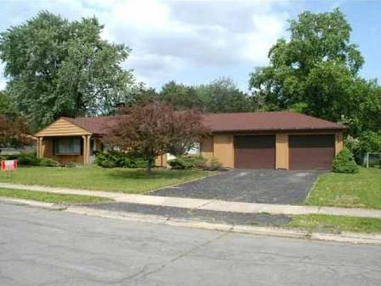 104 S Holiday Dr, South Bend, IN 46615